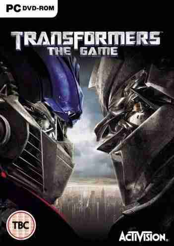 Descargar Transformers The Game [English] por Torrent